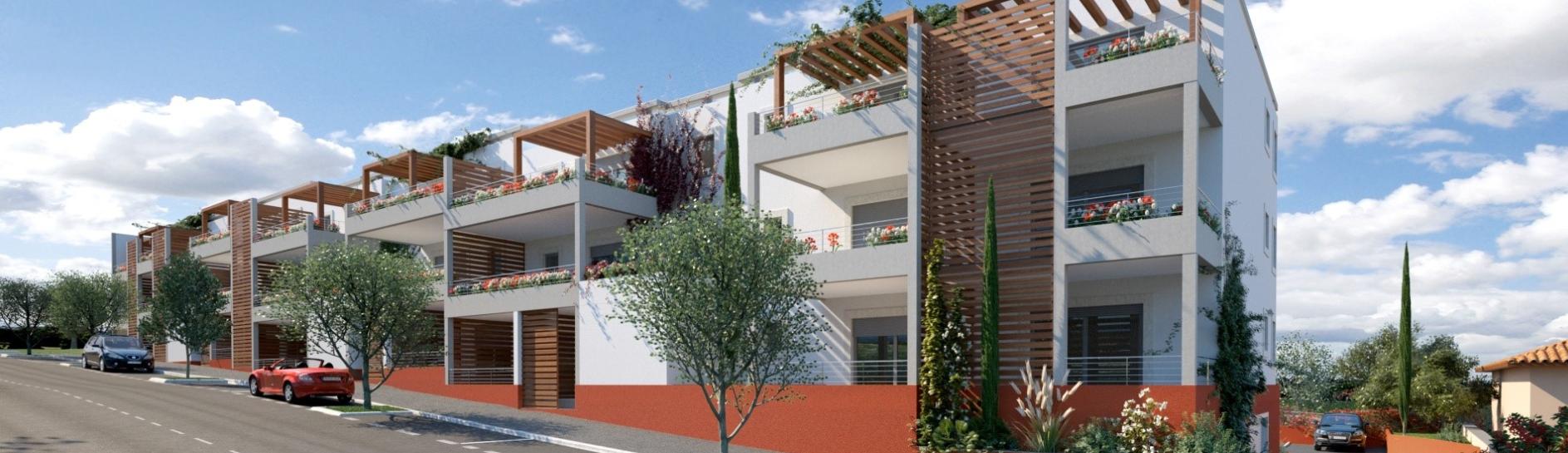 Synergie constructions architecte constructeur de b timents for Architecte constructeur